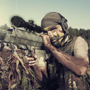 最后突击队狙击手射击3D 2.1