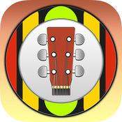 吉他调音器和节拍器 - guitar tuner tools 2
