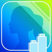Smartミラー【鏡】 ?身だしなみをアプリでチェック 1.0.0