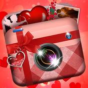爱的照片拼贴制造商 – 添加可爱的效果&装饰你的照片 1.2