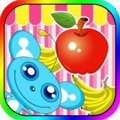 蓝豆学水果 1.3