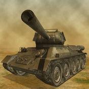 终极战争坦克赛...