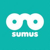 SUMUS(スムーズ):グッドライフを応援するアプリ 1.6