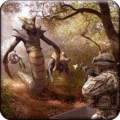 怪物猎人:陆军康...
