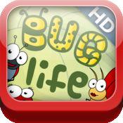 学习字母与昆虫 ...