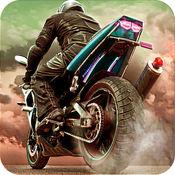 疯狂摩托司机 1