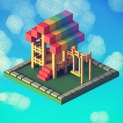 游乐场工艺:设计,建设和玩! 1