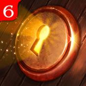 密室逃脱升级版6:逃出银行金库100个房间-史上最牛的密室逃