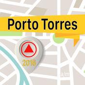 Porto Torres 离线地图导航和指南 1