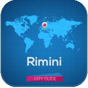 里米尼指南,酒店,地图,活动和天气 Rimini guide 2