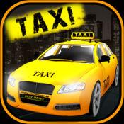 超级疯狂出租车...