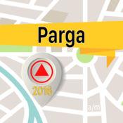 Parga 离线地图导航和指南 1