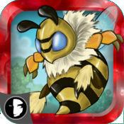 蜜蜂拉什 - 水果植物疯狂 - 免费手机版 1.0.1