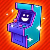 Pocket Arcade - 推币、抓娃娃、投篮还有更多!