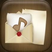 短信通知音效 – 精彩的文本消息铃声和音乐为iPhone 1