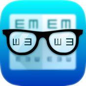测试你的眼睛---视力检查 7.0.0