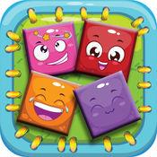 BEJ Smileys - 益智游戏 - 赛四场比赛 1.0.0
