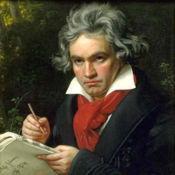 贝多芬弦乐三重奏 1.24