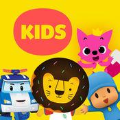 KaKao Kids - 的儿童教育应用 6.7