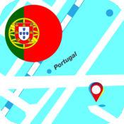 葡萄牙离线地图 2