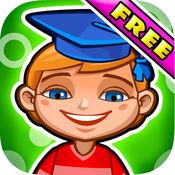 學習遊戲 - Jack's House Free 1