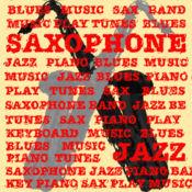 萨克斯爵士乐...