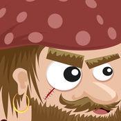 疯狂的海盗大炮战斗 - 疯狂的枪战 1.4