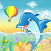 祖玛射击:海豚消消弹 3.0.0