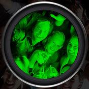 夜景观夜摄像机 - 免费  (Nightsight Night Cam) 2