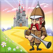 童话般的狙击手免费 1.9