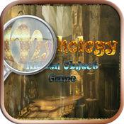 神话 隐 对象 游戏 1