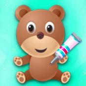 妈妈爱宝贝:智力儿童游戏免费 2
