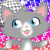 迪斯科猫-扩增实境跳舞游戏 - 免费 1.01
