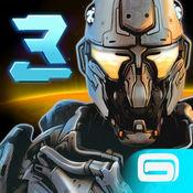 N.O.V.A. 3 - 近地联盟先遣队(免费版) 1.0.0