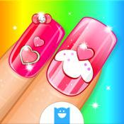 Nail Art - 指甲艺术 - 适合女孩的沙龙游戏 1.09