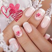 指甲艺术设计 - 美容院和化妆游戏 1