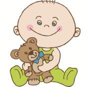 婴儿舒缓的声音 4