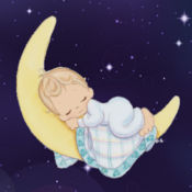 婴儿止哭&睡眠音乐 1