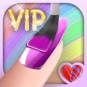 美甲店 VIP - 时尚 美容 设计 3.4