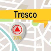 Tresco 离线地图导航和指南 1