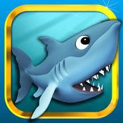 Funny Shark Gam...
