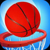 篮球游戏 - 街头...