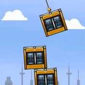都市摩天楼 - 搭...