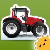 农场乐事 ~ 触摸、观看、聆听 1.1.0