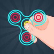 Fidget Spinner Top: 無壓力的遊戲模擬器 1.1