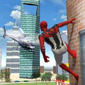 蜘蛛人的冒险 1