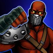 超级英雄愤怒对战 1