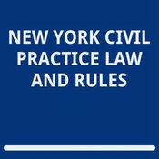 纽约民事实践法律和规则专业知识:实用指南与自我学习教程 1