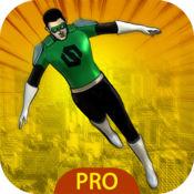 超级英雄:科学大战 Pro 1