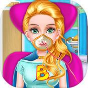 超级英雄 医生手术 游戏的孩子 2.1